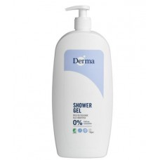 DERMA FAMILY SHOWER GEL 1000ml