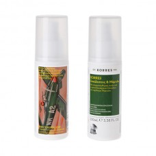KORRES MOSQUITO REPELLENT INSECTICIDE EMULSION IN SPRAY 100ml