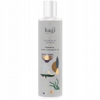 HAGI NATURAL BODY WASH GEL HERBAL 300ml