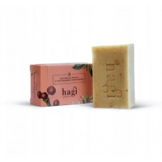 HAGI NATURAL SOAP WITH SPICES 100g
