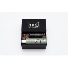 HAGI COSMETICS HERBAL GIFT SET