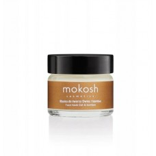 MOKOSH LIFTING FACE MASK OAT AND BAMBOO 15ml