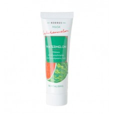 KORRES WATERMELON MASK 18ml