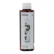 KORRES SHAMPOO FOR NORMAL HAIR WITH ALOE & DITTANY 250ml