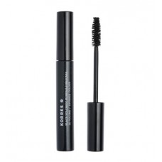 KORRES BLACK VOLCANIC MINERALS MASCARA 8ml BROWN
