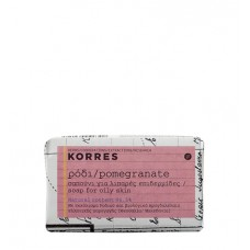 KORRES POMEGRANATE SOFTENING SOAP